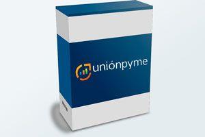 Ilustración de Programa para llevar la contabilidad de una Pyme