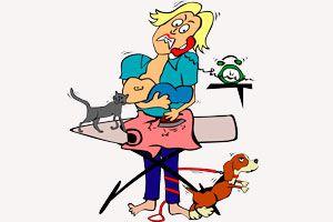Cómo ser trabajadoras y madres al mismo tiempo. Consejos para madres trabajadoras. Cómo organizarte si eres madre trabajadora