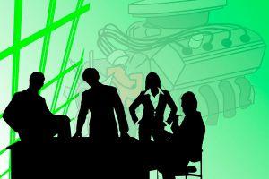 Ilustración de Consejos para Crear una Empresa Familiar