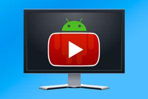 Ilustración de Cómo administrar Android desde la PC