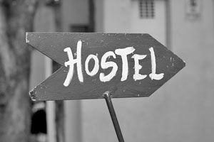 Cómo alojarse en un hostel