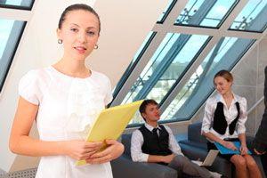 Cómo conseguir un ascenso en el trabajo