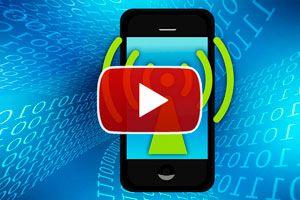 Cómo Compartir Internet con Android