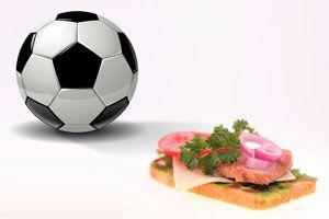Bocaditos para Ver los Partidos de Fútbol con Amigos