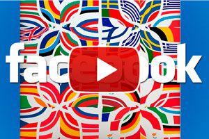 Guia para cambiar el idioma de Facebook. Como ver facebook en español. Pasos para cambiar el idioma de facebook al español