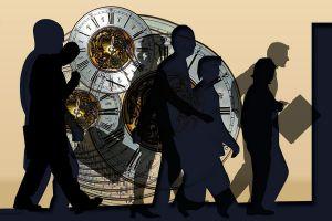 Ilustración de Cómo Gestionar los Viajes de Negocios