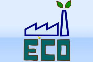 Ilustración de Cómo Crear una Empresa Ecológica