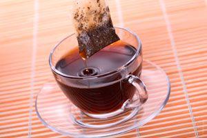 Cuánto tiempo se debe dejar reposar el te? Tiempos de infusionado del te. Cómo preparar té, temperatura y tiempos de reposo