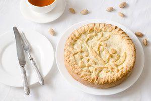 Cómo preparar pastel vasco. Receta tradicional de pastel vasco. Ingredientes y preparación del pastel vasco