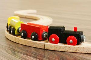 Decorar la Habitación Infantil con Juguetes Colgantes