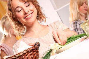 Ilustración de 5 Recetas Para la Gastritis