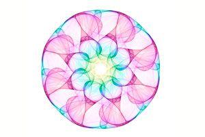 Cómo Meditar con Mandalas