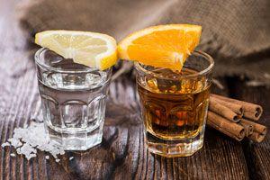 Ilustración de Cómo se hace el Tequila