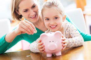 Trucos para saber cómo ahorrar. Métodos simples para ahorrar todos los días. Consejos para ahorrar sin sacrificios