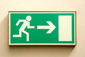 Ilustración de Cómo hacer un Plan de Emergencia