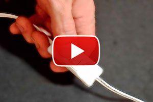 Ilustración de Cómo Instalar la Llave de Luz en el Cable de una Lámpara