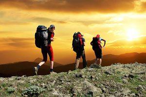 Cómo armar la mochila para viajar de mochilero. Consejos para preparar la mochila de viaje. 10 consejos para armar una mochila de viaje