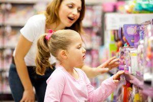 Cómo Administrar una Tienda de Juguetes