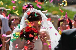 Ilustración de Cómo Ser Wedding Planner