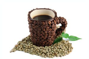 que es el cafe verde para adelgazar