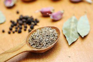 5 sabrosas recetas para hacer con comino. qué cocinar con las semillas de comino? Platos fáciles con comino y sus semillas