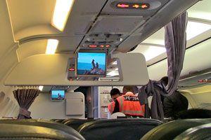 ¿Qué hacer Durante un Viaje en Avión?