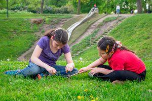 Ideas para divertir a los niños durante las vacaciones y sin usar tecnología. Cómo entretener a los niños en casa sin tecnología
