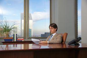 Ilustración de Cómo Superar una Entrevista de Trabajo