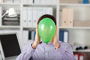 Cómo Divertirse en el Trabajo