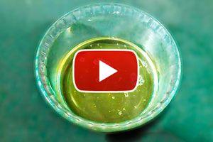 Receta para hacer un almibar liviano. Ingredientes y preparación para hacer almibar liviano. cómo obtener un almibar liviano