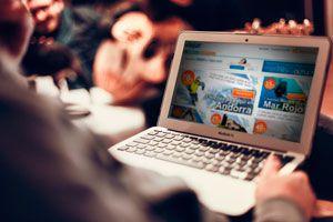 Cómo Reservar las Vacaciones Online