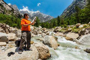 Cómo hacer Ecoturismo