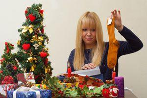 Listas de regalos populares para hacer en Navidad. Qué regalar en Navidad? Ideas para hacer obsequios populares en Navidad