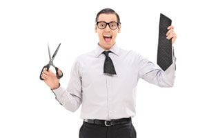 Ilustración de Consejos para Renunciar al Trabajo
