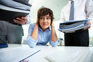Cómo Organizar las Tareas en el Trabajo