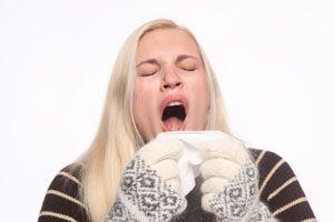 Cómo Prevenir las Alergias en Invierno