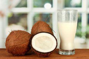 Ilustración de Cómo hacer Yogur de Coco
