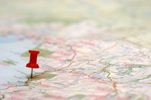 Claves para definir una ruta de viaje. Cómo elegir los lugares para conocer durante un viaje. Consejos para planificar una ruta de viaje
