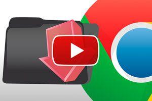 Cómo Cambiar la Carpeta de Descargas en Chrome