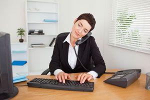 Cómo ser una Secretaria Eficiente