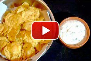 Cómo hacer Salsa Provenzal