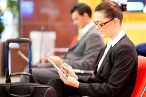 Tips para aprovechar el tiempo en los viajes de negocios. Qué actividades extra puedes hacer durante un viaje de negocios.