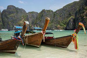 Tips para un viaje a un  destino exótico. Consejos para viajar a un lugar exotico en tus proximas vacaciones.