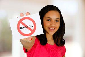 Ilustración de Cómo Saber si mi Hijo Sufre Bullying