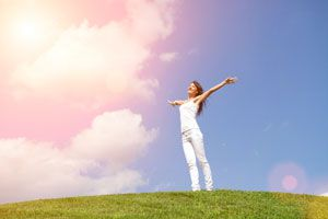 Guía para limpiar tus energías con la mente. Cómo hacer una limpieza energética con la mente. Hazte una limpieza energética mentalmente