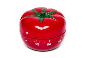 Qué es la tecnica pomodoro? Cómo aplicar la técnica pomodoro. Como organizar el tiempo en el trabajo. Técnica para ser mas eficiente en el trabajo