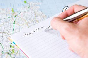 Cómo Escribir un Relato de Viaje