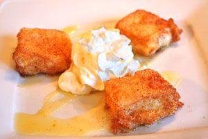 Cómo hacer Leche Frita sin Gluten