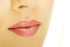 Técnica para Dar Volumen a los Labios