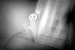 Cómo Saber si hay Fantasmas en la Casa